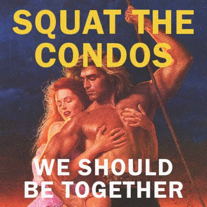 We Should Be Together cover art
