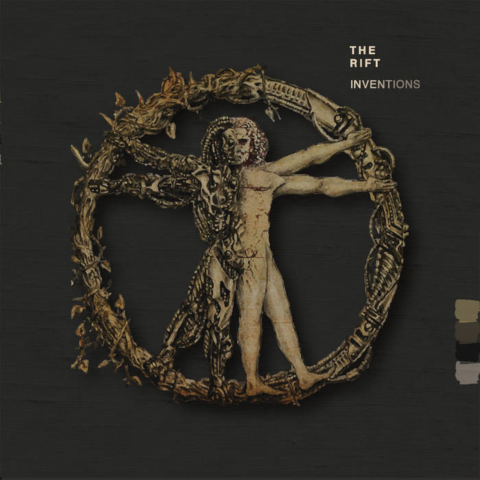 Inventions cover art