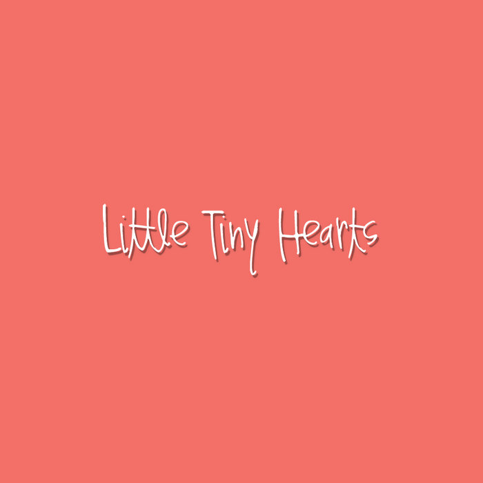 Little Tiny Hearts cover art
