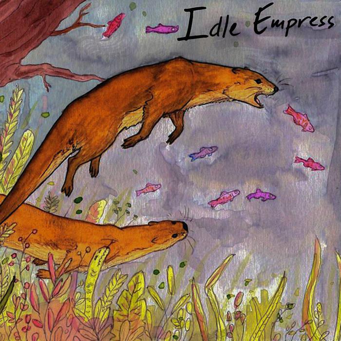 Idle Empress cover art