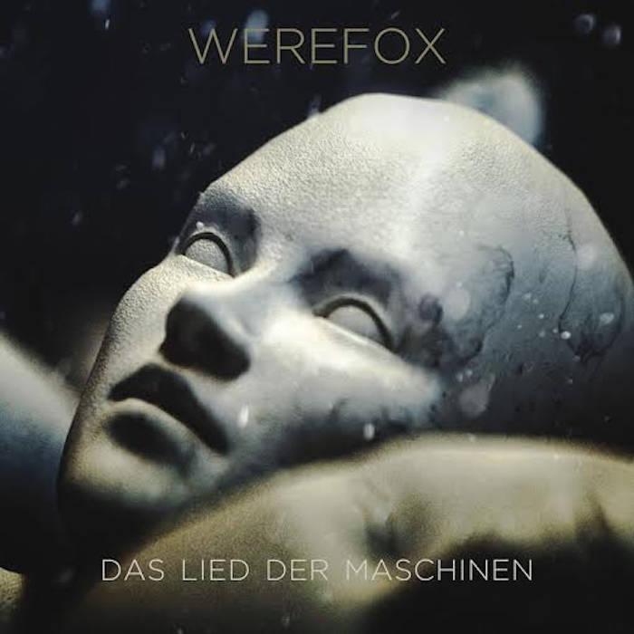 Das Lied Der Maschinen cover art