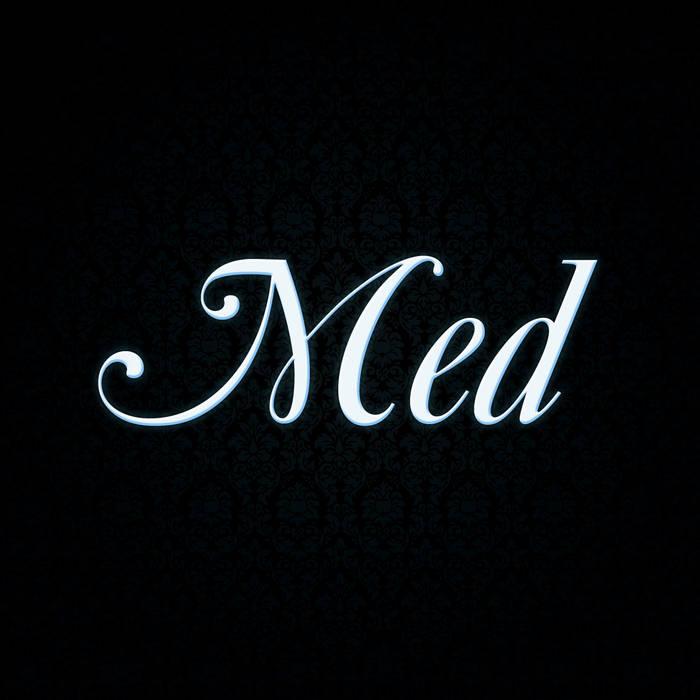 Honey T & SBSTRD - Med [Free DL] cover art