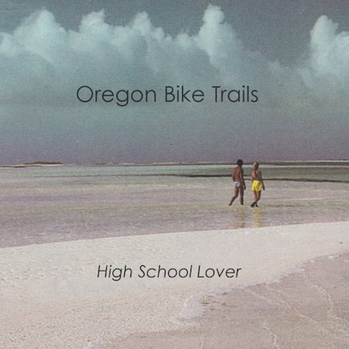 High School Lover cover art