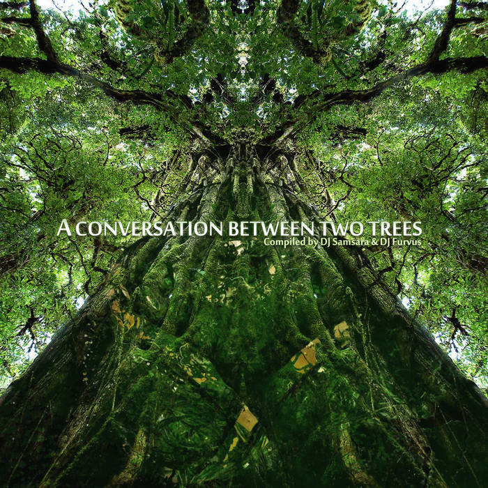 A Conversation Between Two Trees cover art