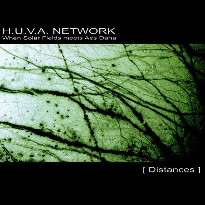 [ Distances ] cover art