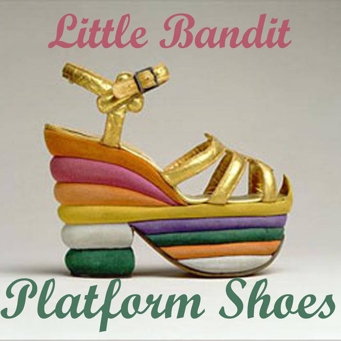 Platform Shoes cover art