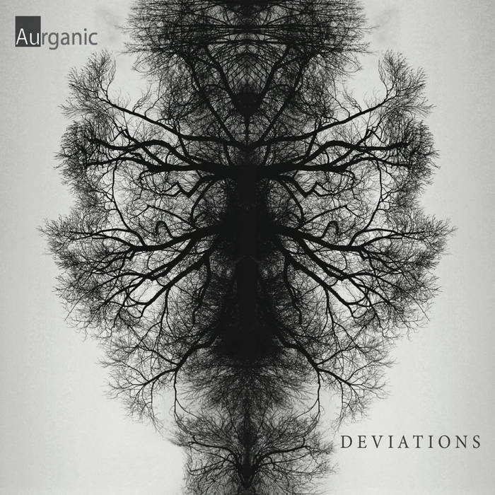 Deviations cover art