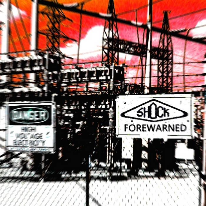 Forewarned cover art