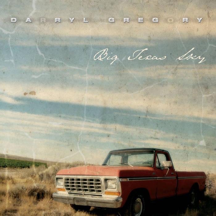 Big Texas Sky cover art