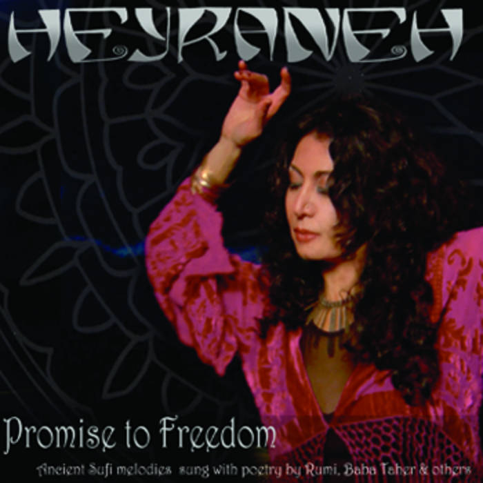 Promise to Freedom cover art
