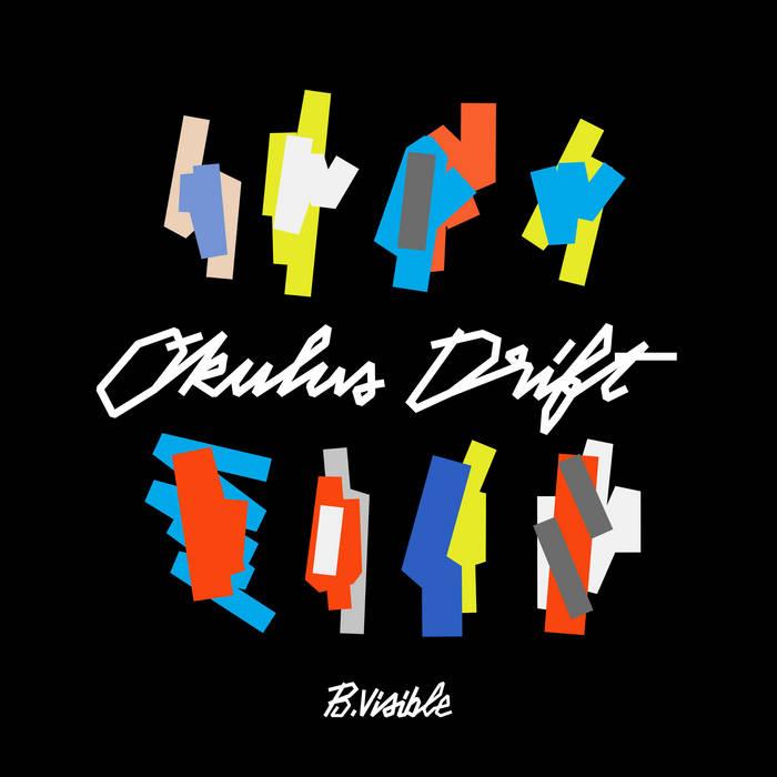 Okulus Drift cover art