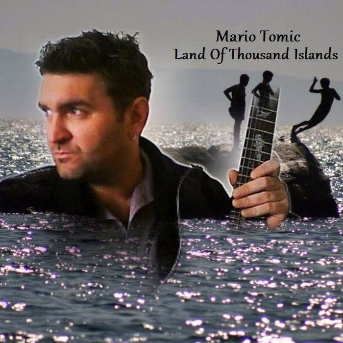 Land Of Thousand Islands cover art