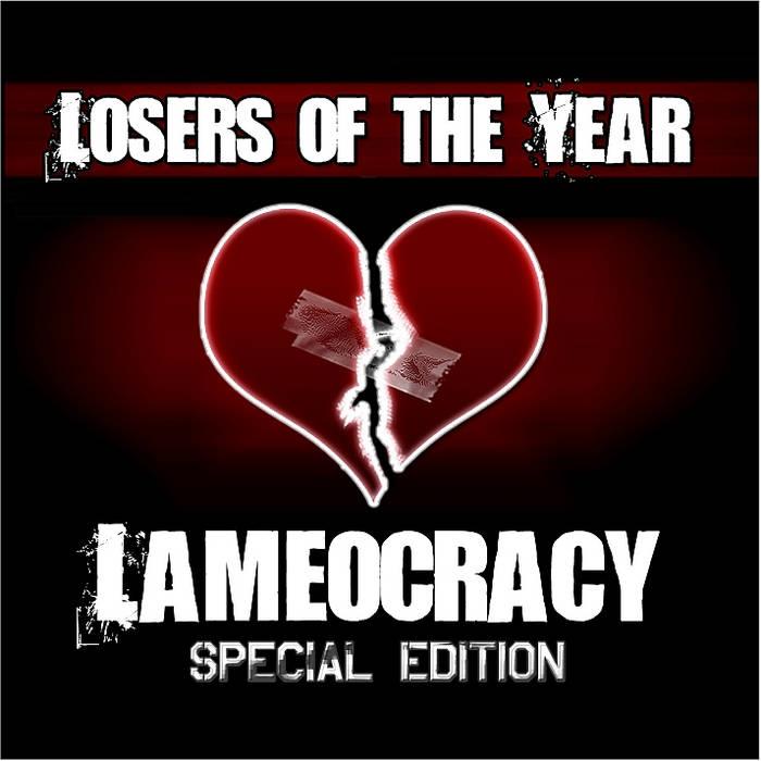Lameocracy cover art