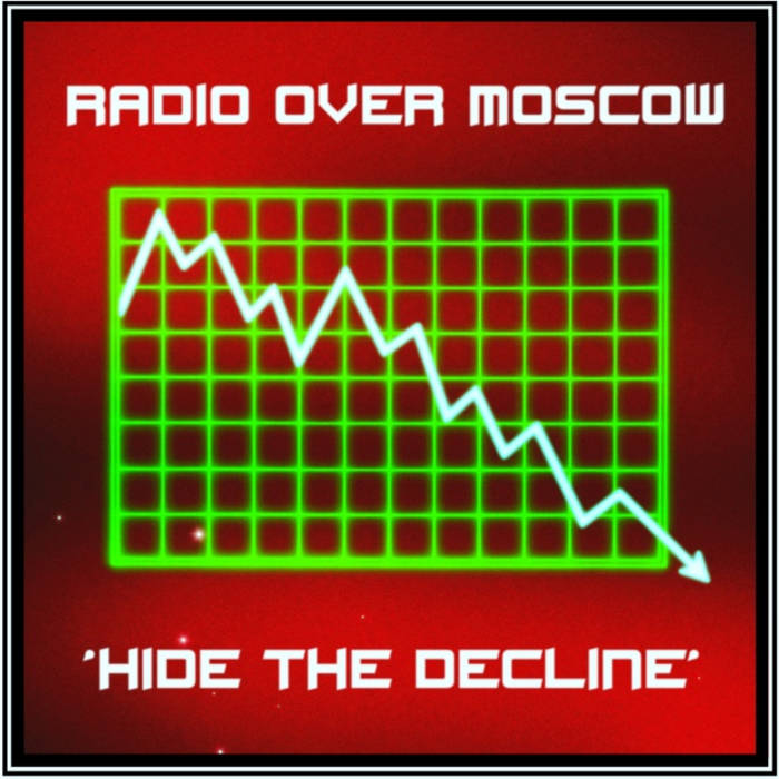Hide The Decline - Deluxe Edition cover art