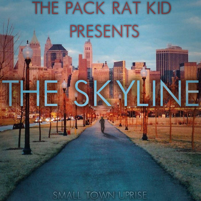 The Skyline cover art