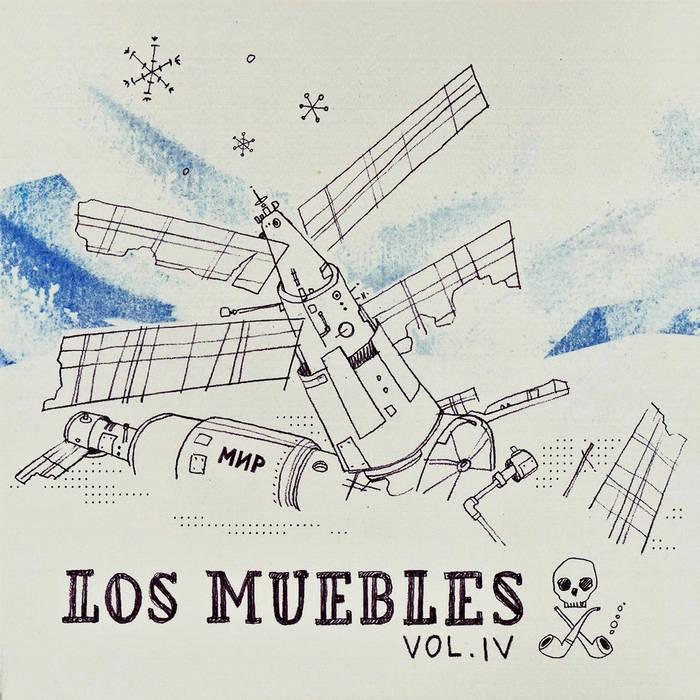 Vol. IV cover art