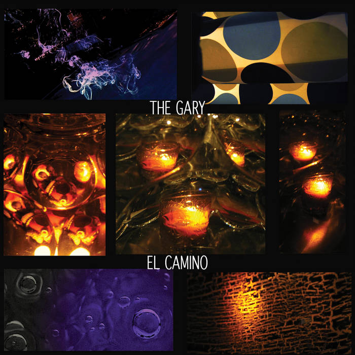 El Camino cover art
