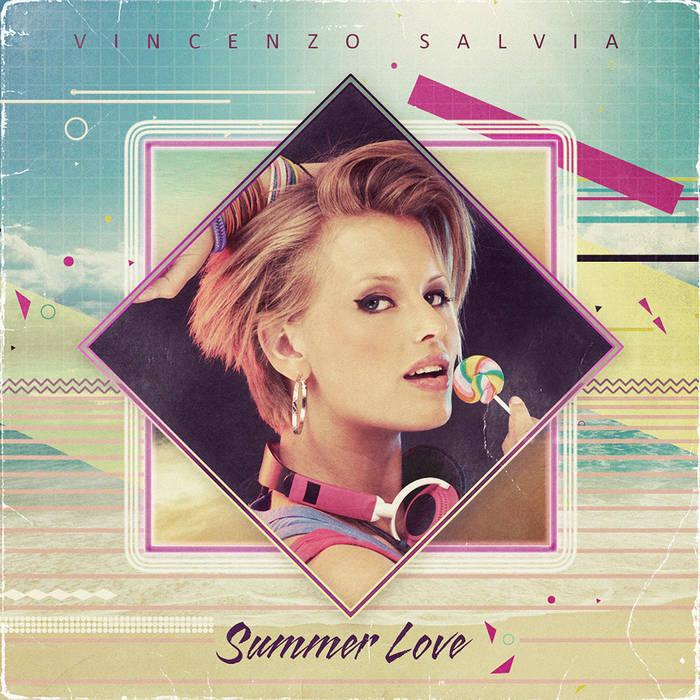 Summer Love EP cover art