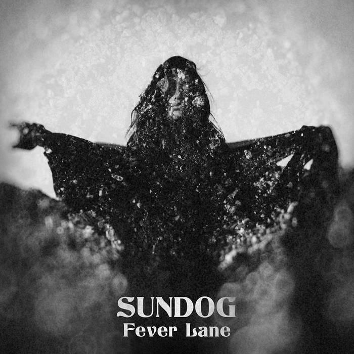 Fever Lane EP cover art
