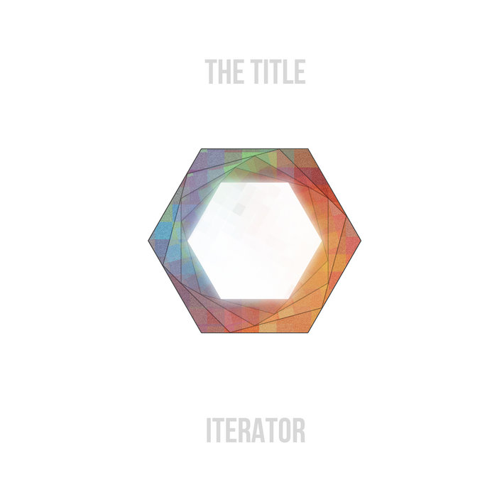 Iterator cover art