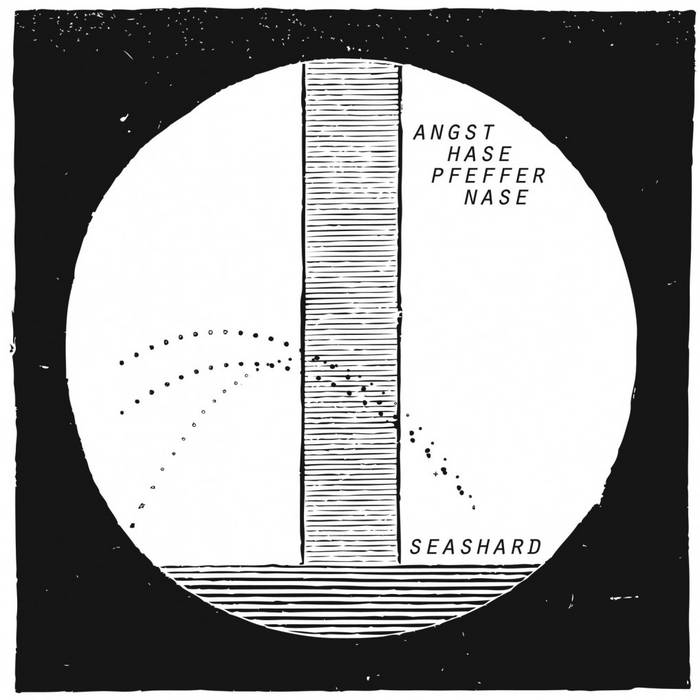 Seashard cover art