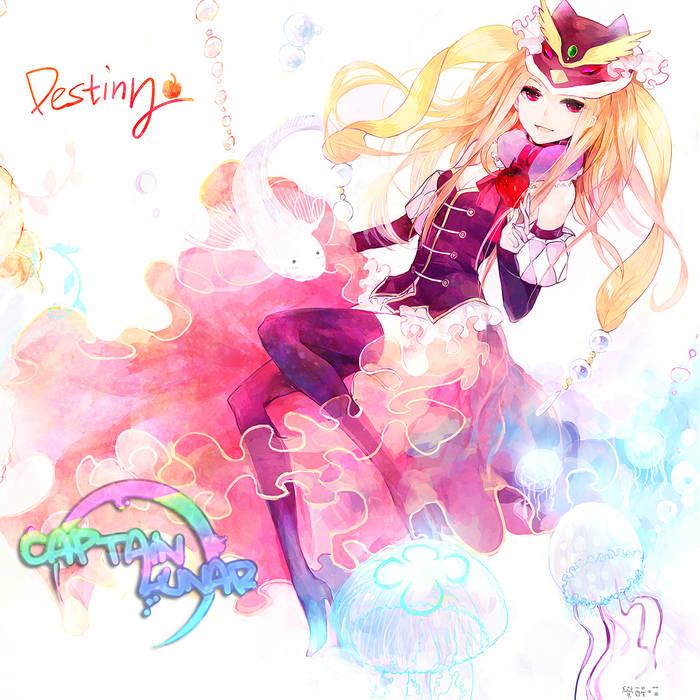 Destiny (Album) cover art