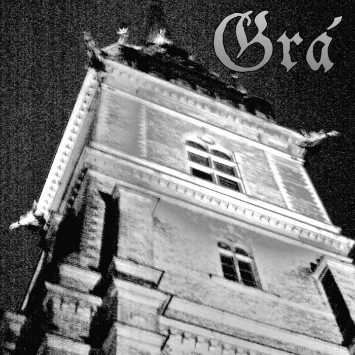 Helfärd EP cover art