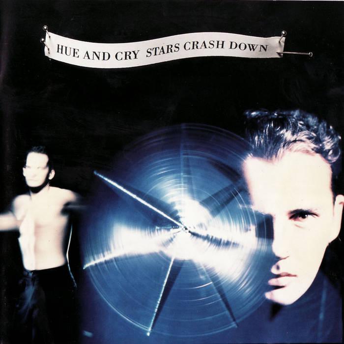 Stars Crash Down - 1991 cover art