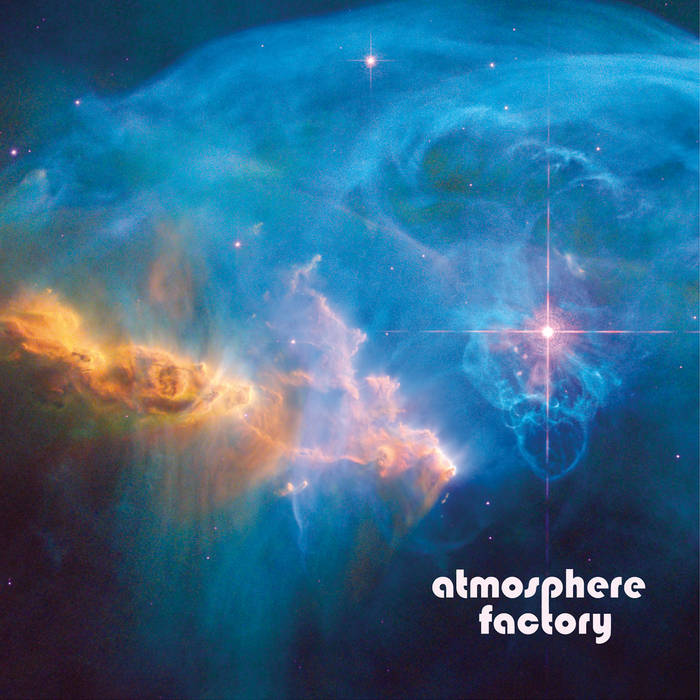 Atmosphere Factory cover art