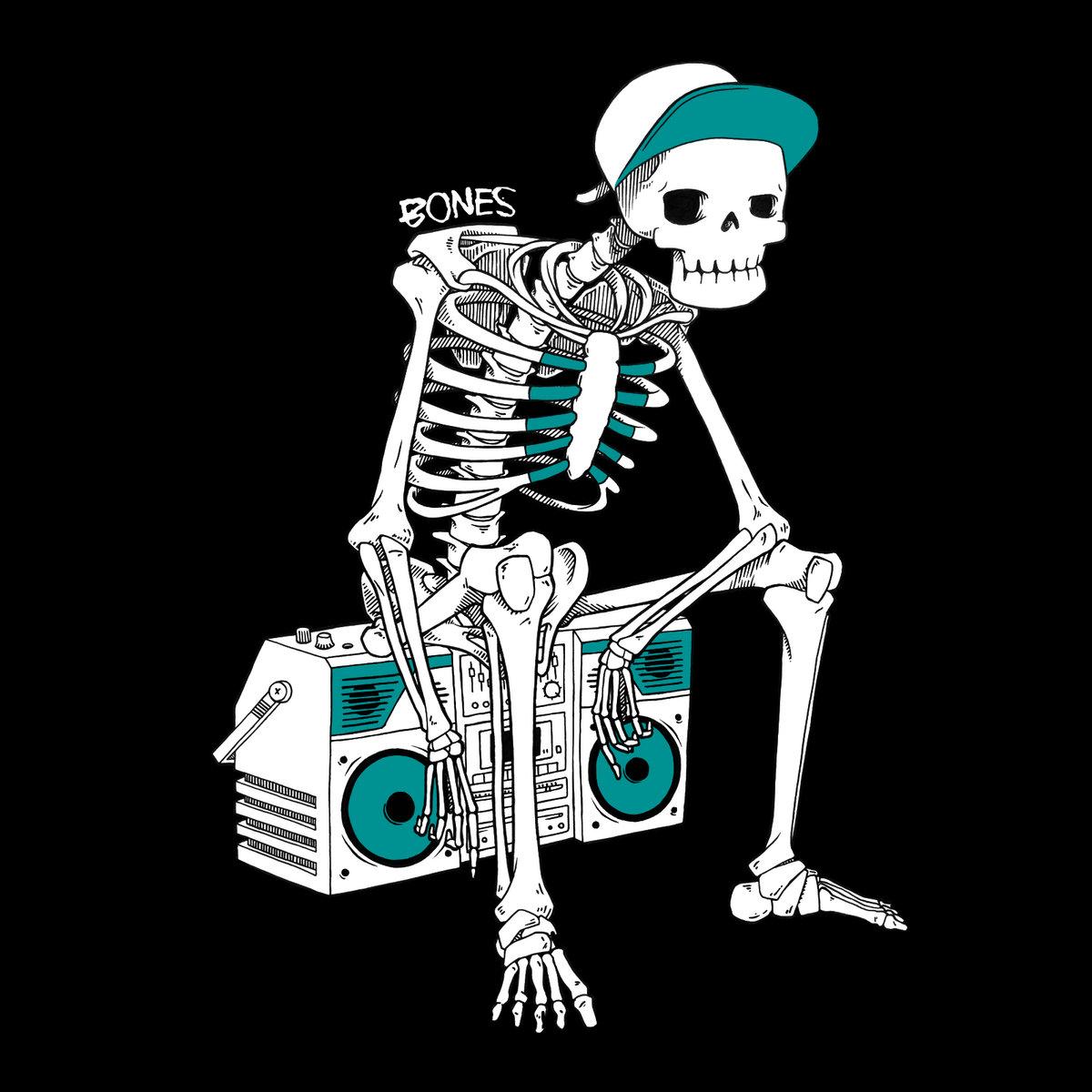 Kno - Bones (2016)
