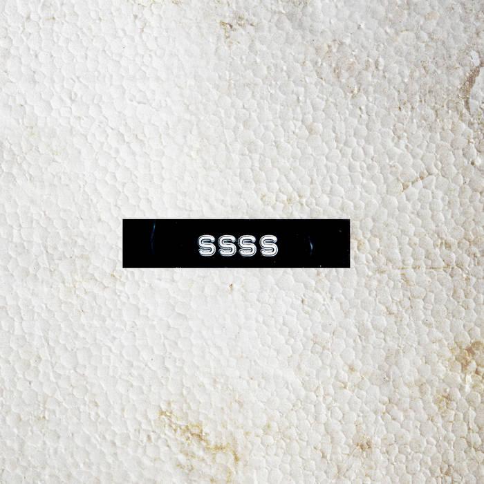 SSSS cover art