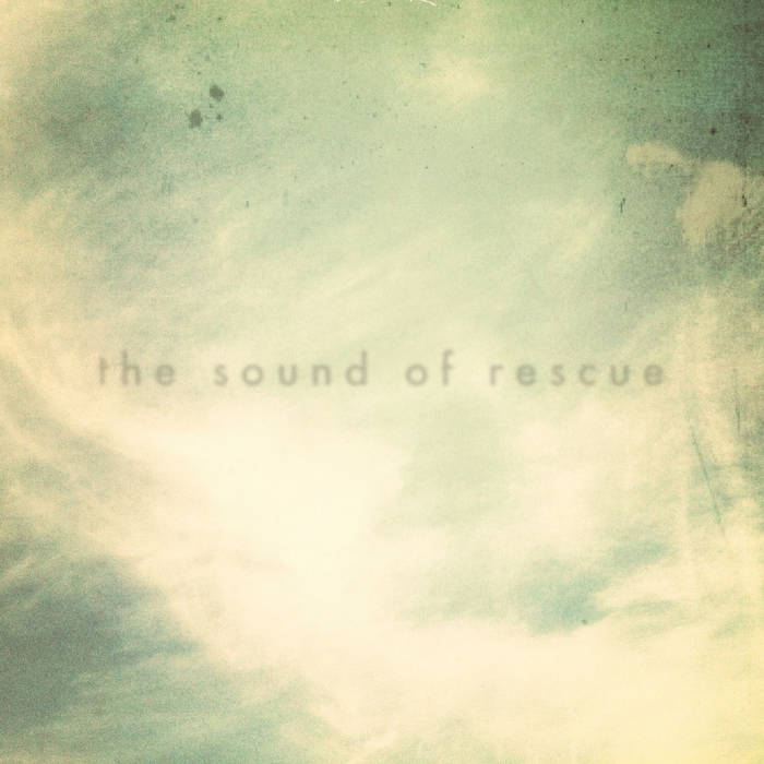 The Sound Of Rescue cover art