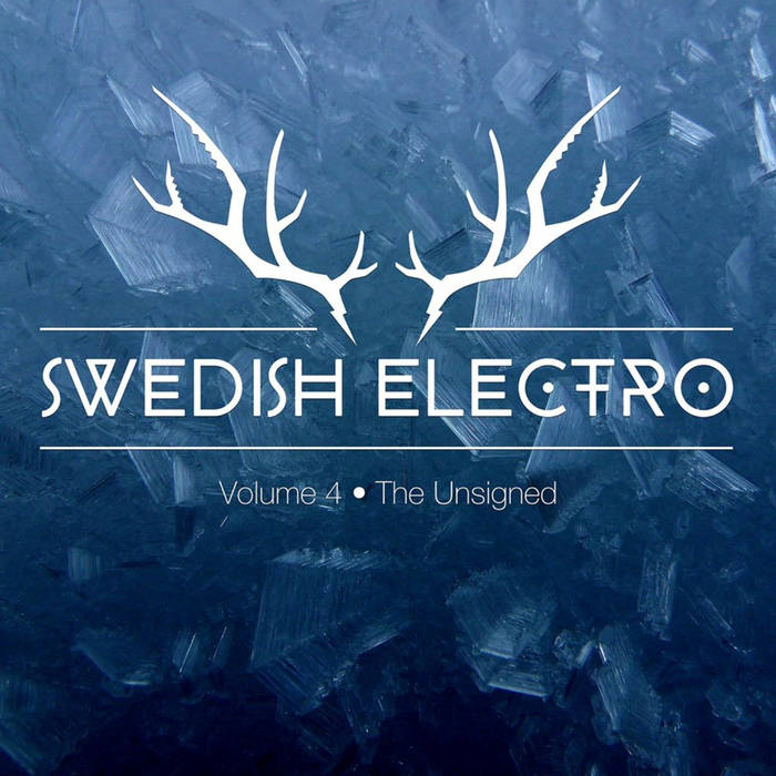 'swedish electro vol 4 / the unsigned' cover art