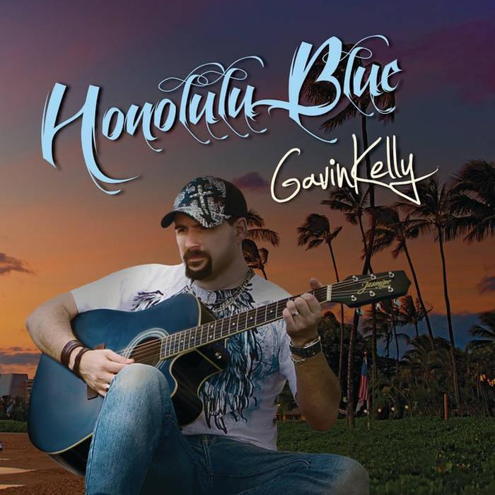 Honolulu Blue cover art