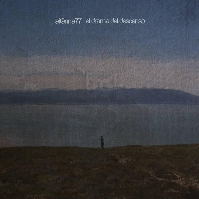 El Drama Del Descenso cover art
