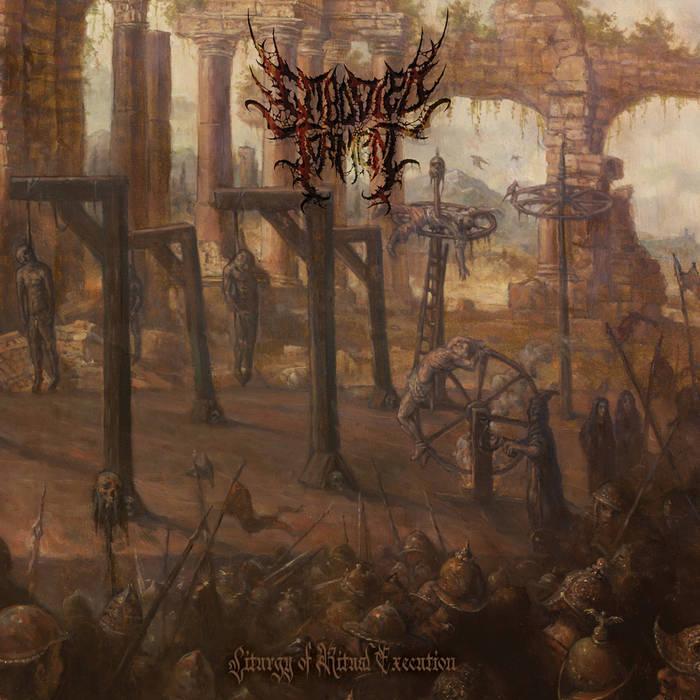 Liturgy of Ritual Execution cover art