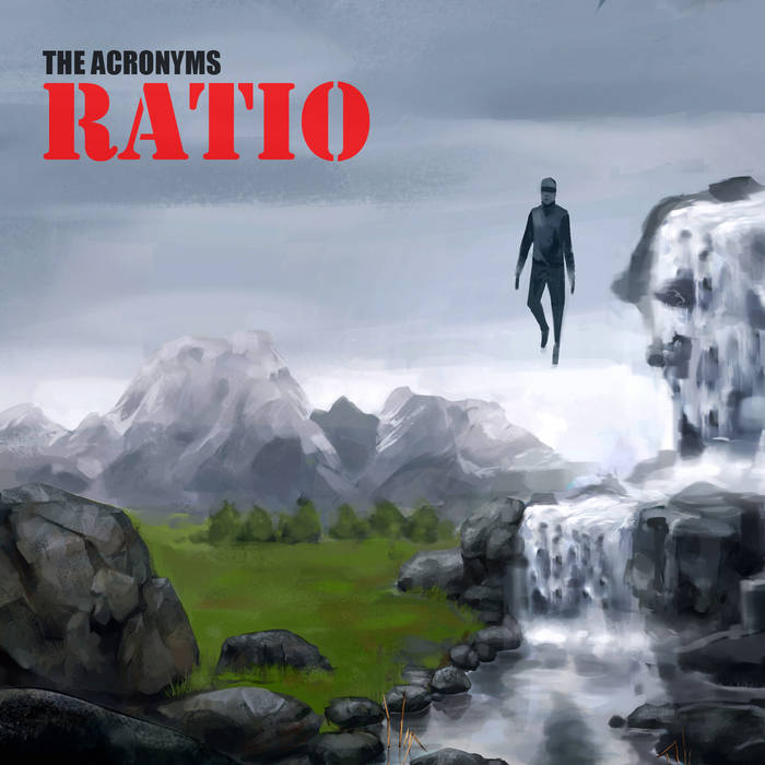 Ratio cover art