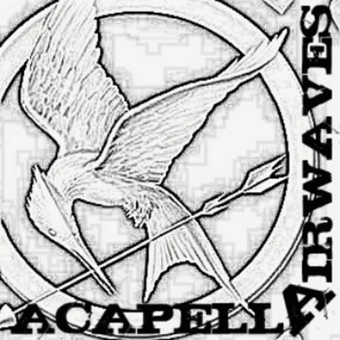 Acapella Airwaves cover art
