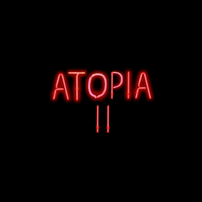 Atopia II cover art