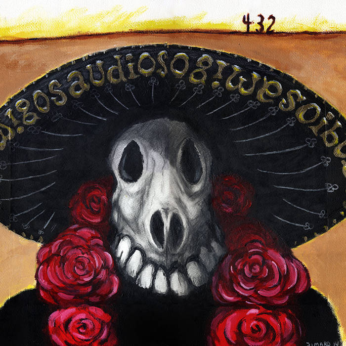 432 Hurtz cover art