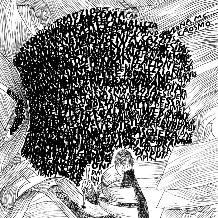 Zona MC - Caosmo (aiut #02) cover art