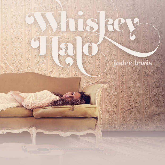 Whiskey Halo cover art