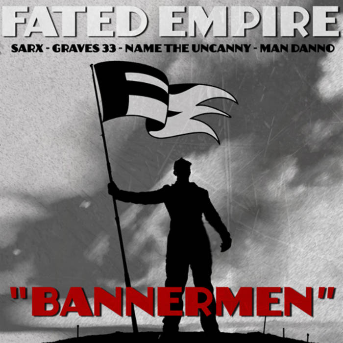 Bannermen cover art