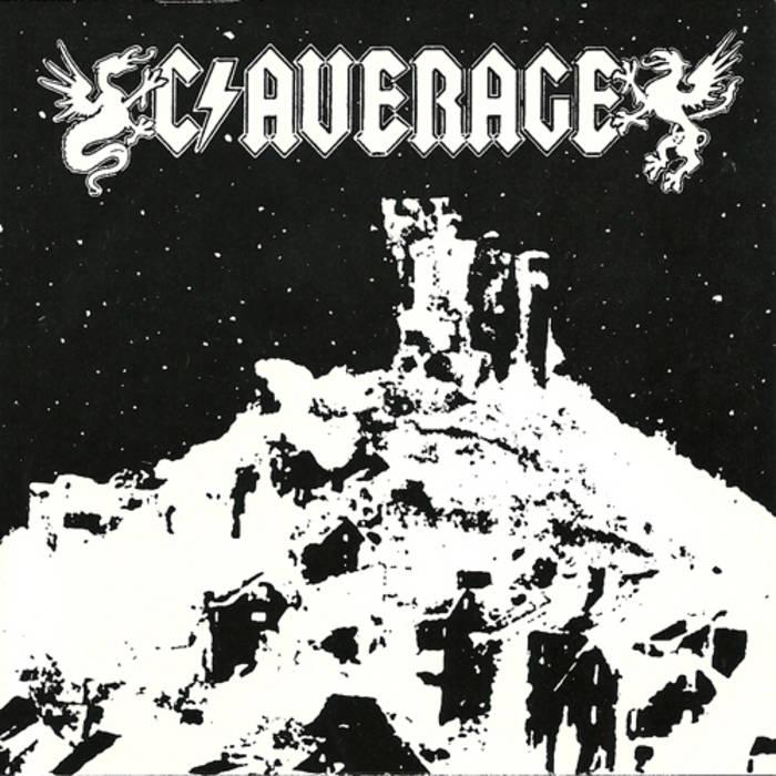 C Average cover art