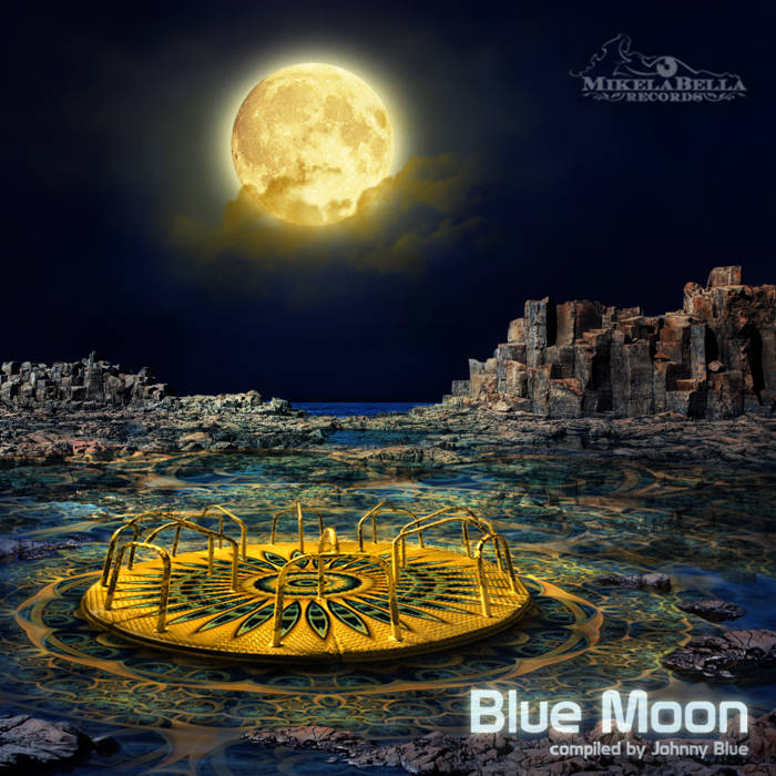 VA Blue Moon cover art
