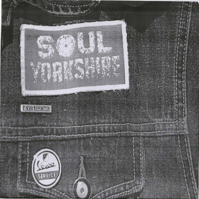 yorkshire soul cover art