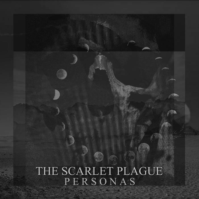Personas cover art