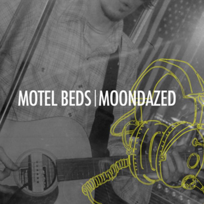 Moondazed cover art