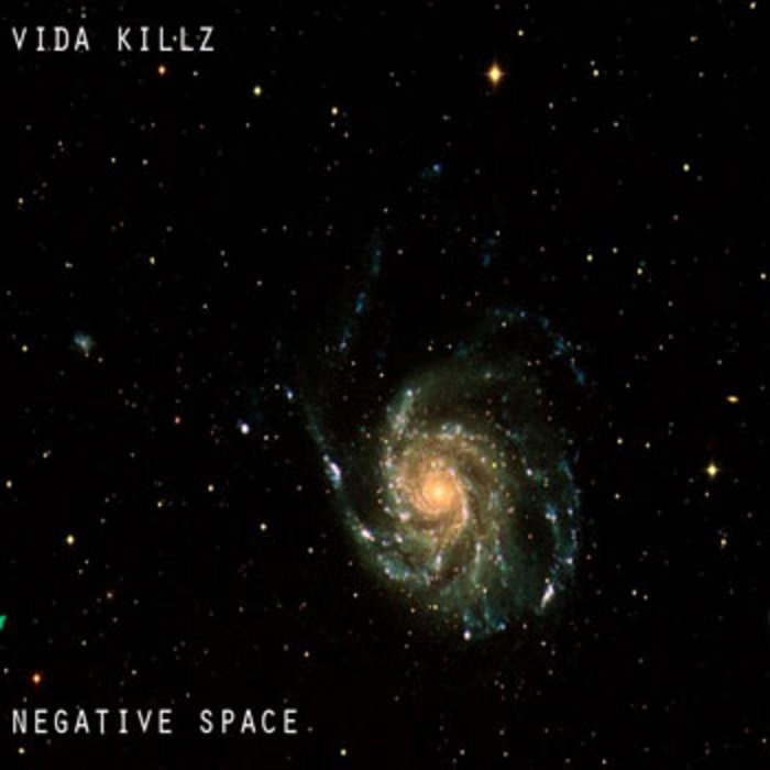 Negative Space cover art