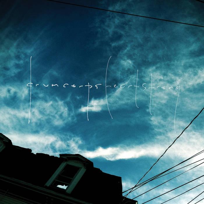 Heartstrong cover art